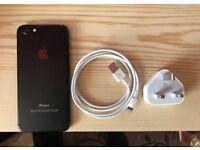 iPhone 6s 64gb - MATT BLACK (Vodafone)