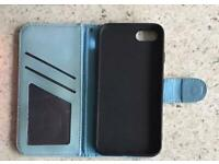 S5 area of Sheffield. iPhone 7 case. VGC. Blue