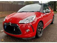 Citroen Ds3 1.6 Hdi Dsport Plus Airdream, Free road tax, Leather Seats