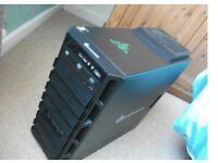T900 Maelstrom Black Gaming Processor - memory (RAM) 8 GB