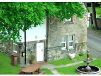 Short Term Cottage rent for up to 6 people, Weekend, Weekdays price start from £99 per day