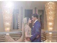Wedding Photographer female