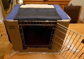 Croft Showman - Dog crate
