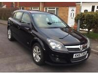 Fantastic condition Vauxhall Astra SXI. New mot. Low mileage