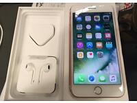 iPhone 7 plus 32gb ROSE GOLD/UNLOCKED