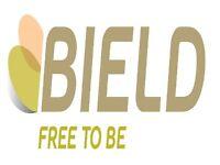 Bield - Volunteers needed to help older people get creative in Edinburgh