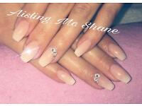 Nails by Aisling