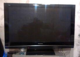 """Full Hd Panasonic viera tv 46"""" 1080p"""