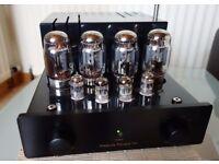 Primaluna Prologue 2 Valve amplifier