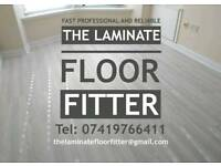 The Laminate Fitter