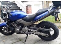 Honda Hornet CB600 F4 Great condition MOT FSH