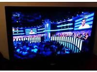 "tv (42"" phillips plasma)"