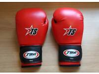 T Sport 10oz Boxing Gloves