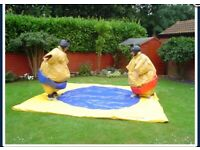 Sumo wrestler outfits (Adult)