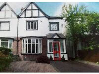 LOVELY HOUSE TO LET. GREAT LOCATION -CHURCH RD, TOP OF ORMEAU