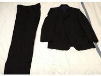 Daniel Hechter Suit, Jacket 40in, Trousers 34in Waist31.5in Leg