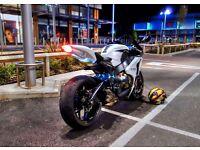 Honda CBR 1000 RR8 ££££ of extras