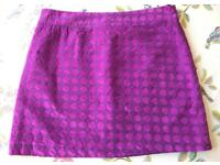 White Stuff Ladies Skirt 14