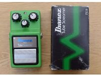 Ibanez Tube Screamer TS9 (Made in Japan) JRC4558D