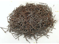 "Large Lot 75mm (3"") Round Nails - 11kg+ (24lbs+)"
