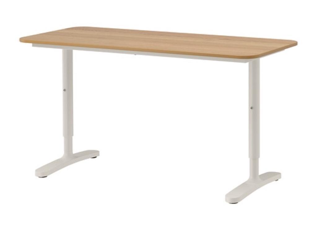 IKEA Bekant Desk - 120x80cm