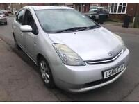 2006 TOYOTA PRIUS 1.5 ONLY £2700