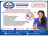 TRANSLATION COURSE - ENGLISH-SPANISH-ENGLISH - Explore the translation world with us!