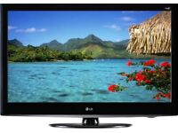 """LG 42"""" inch 1080p HD LCD TV with Freeview Built in, 3 x HDMI Ports, May Deliver Locally"""