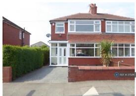 3 bedroom house in Hawthorn Road, Droylsden, Manchester, M43 (3 bed)