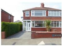 3 bedroom house in Hawthorn Road, Droylsden, Manchester, M43 (3 bed)