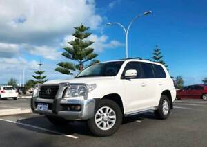 2014 Toyota LandCruiser GXL Wagon 1 Owner & Very Near Perfect Hillarys Joondalup Area Preview