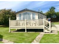 *PAY MONTHLY FOR YOUR CARAVAN* Static Caravan For Sale In North Wales With Decking