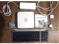 Apple Mac Mini Computer refurbished