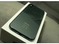 Iphone x 256GB Like New ASAP