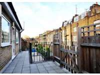 1 bedroom flat in Boston Place, Marylebone