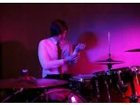 Degree Qualified Drum Tutor in Cambridge