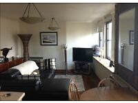 Spacious double room for rent. City Centre Aberdeen