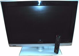 Akin's Used & New Merchandise (Philips 26 inch Widescreen Flat TV with 2 HDMI)