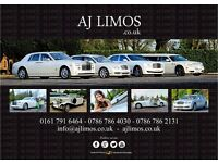 Wedding cars hire Cumbria/ Rolls Royce hire Cumbria /Limos hire/ Vintage wedding cars hire/