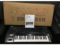 Roland JD-XA hybrid synth