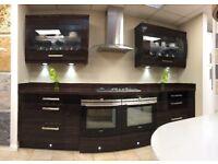 Kitchen display- Zabrano