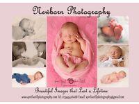 Newborn Baby Photography Fife