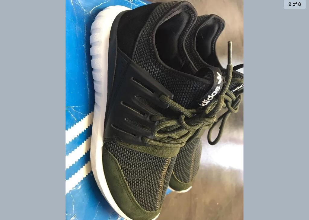 99af77e784c2 ... coupon code adidas tubular radial trainers size 6 in chiswick london  gumtree a7989 5f482