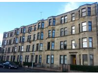 Paisley Flat available on weekly rental (2 miles from airport)