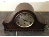 Vintage German Mantle chiming clock