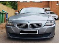 BMW Z4 3.0L Petrol LOW MILES IMMACULATE