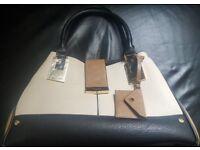 New | Beautiful DUNE Handbag