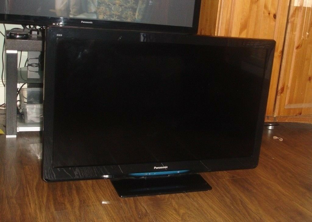 Panasonic 37 inch tv *****FAULTY ***** | in Sparkbrook, West Midlands |  Gumtree