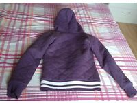 NIke coat for woman