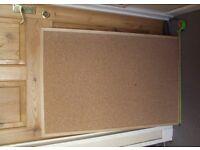 cork board 60x90cm